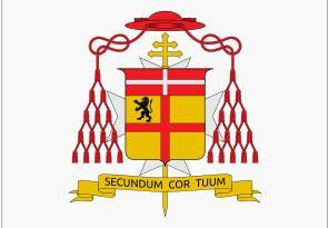 Cardinal Burke
